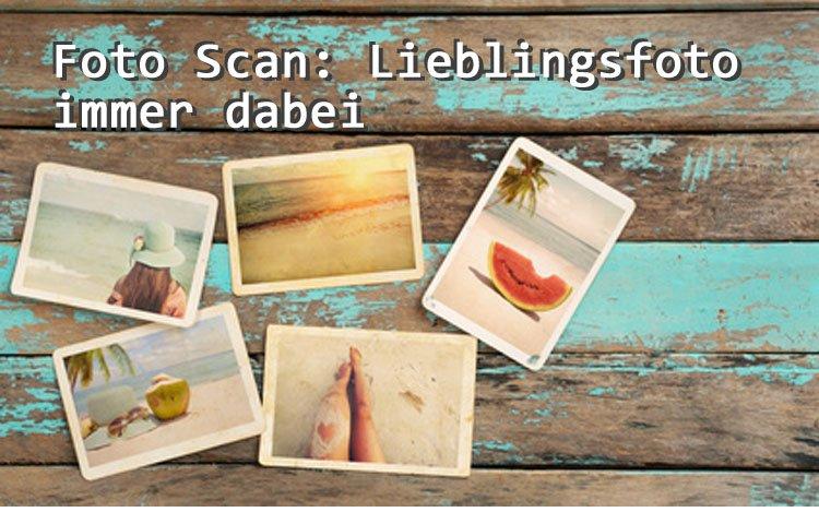 versand fotolabor hochwertige scans